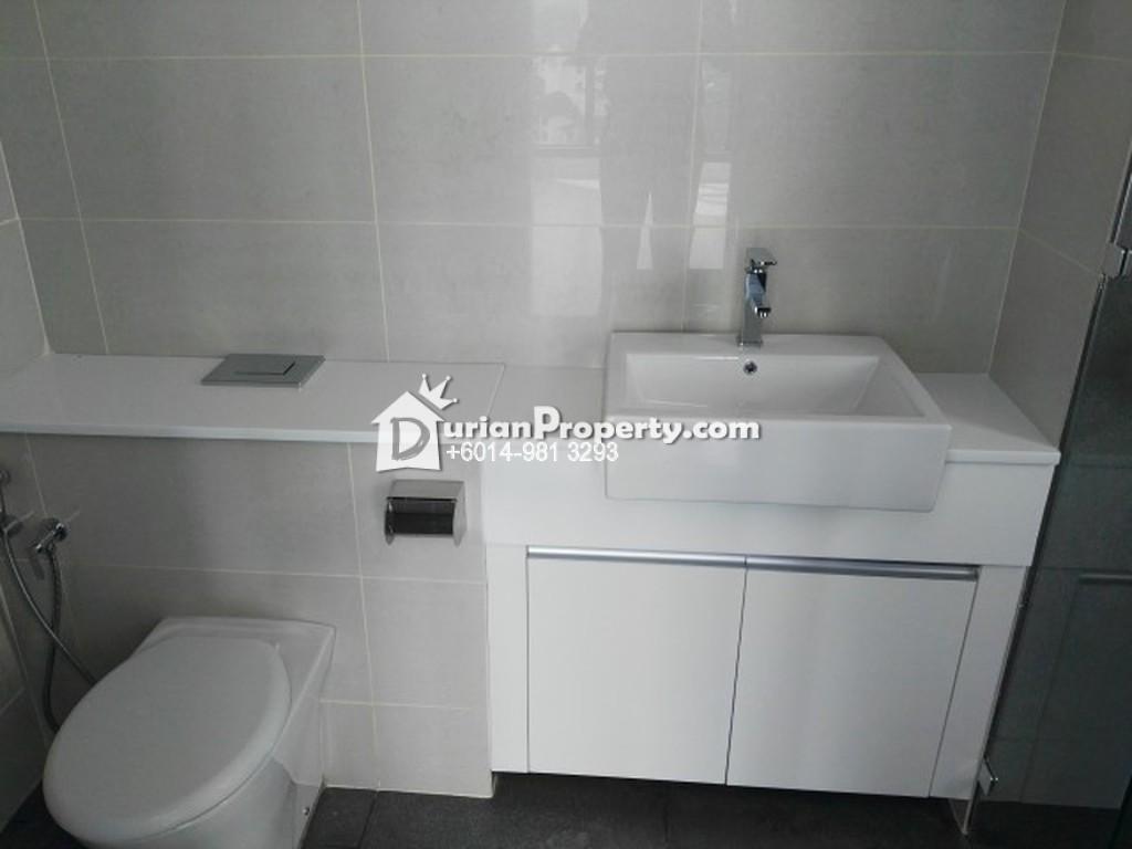 Bathroom Accessories Johor serviced residence for rent at setia sky 88, johor bahru for rm