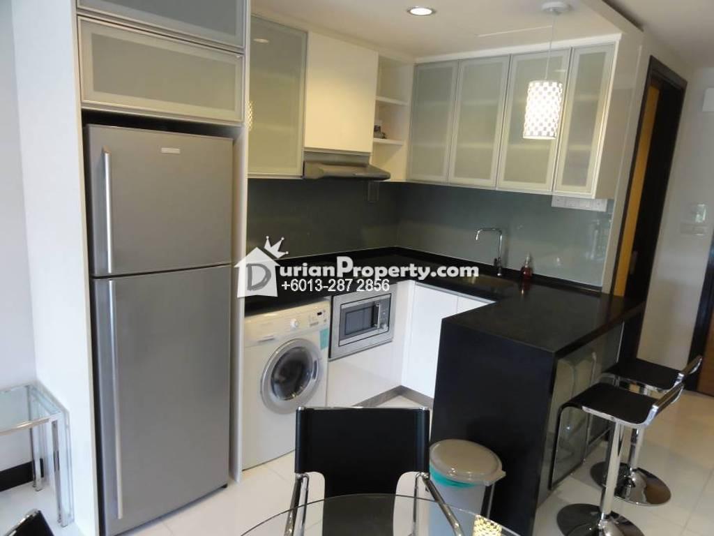Condo For Sale at Casa Residency, Bukit Bintang