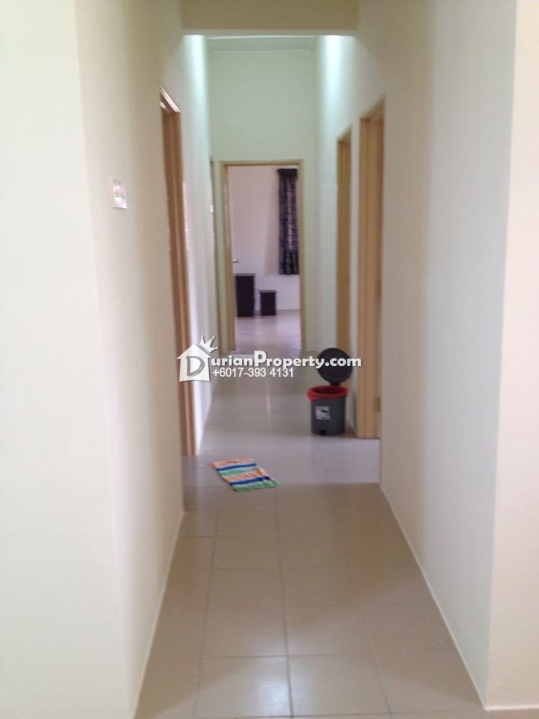 Condo For Sale at Evergreen Park, Bandar Sungai Long