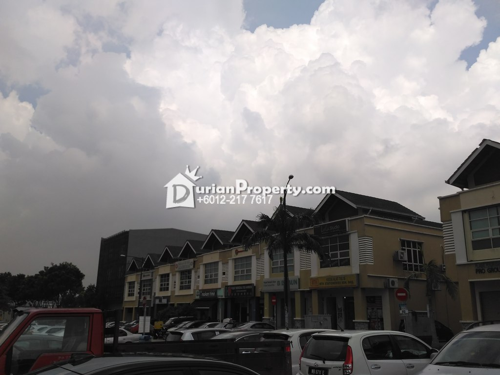Shop Office For Sale at Kota Damansara, Petaling Jaya