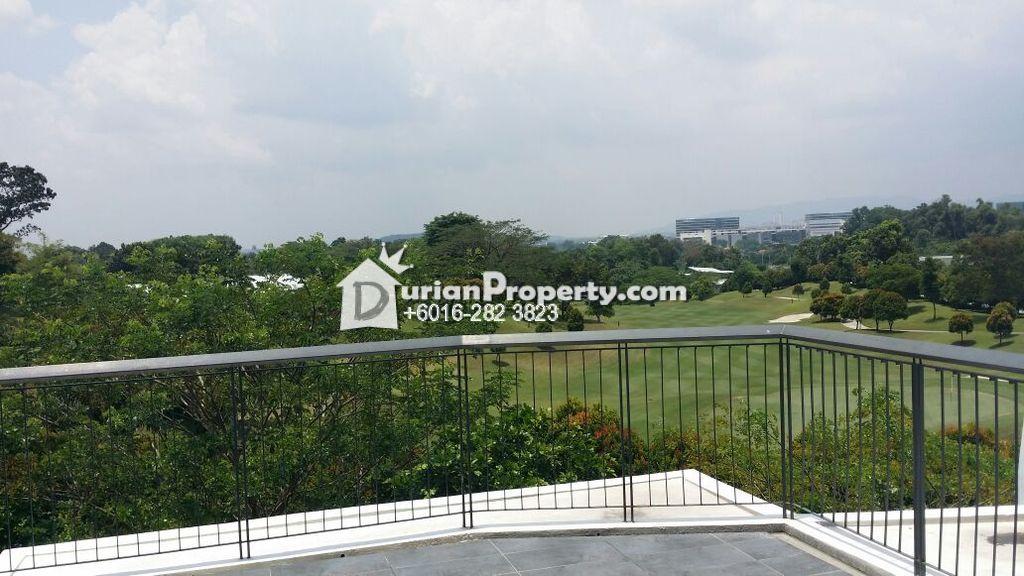 Superlink For Sale at Laman Glenmarie, Shah Alam