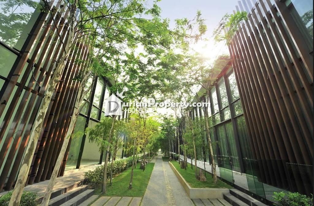 Link Villa For Sale at Bandar Nusaputra, Puchong