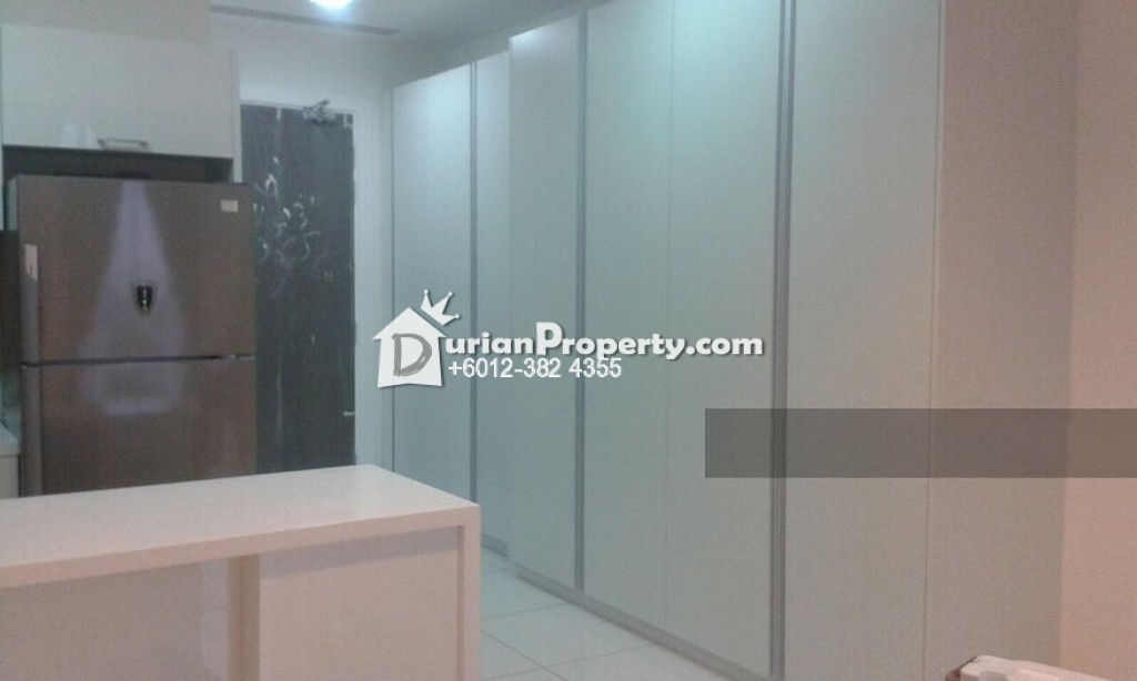 Condo For Sale at M Suites, Ampang