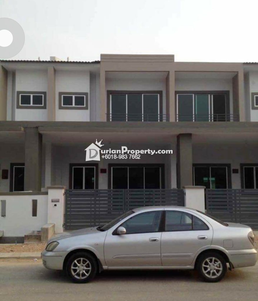 Terrace House Room For Rent At Taman Gunung View, Ipoh For