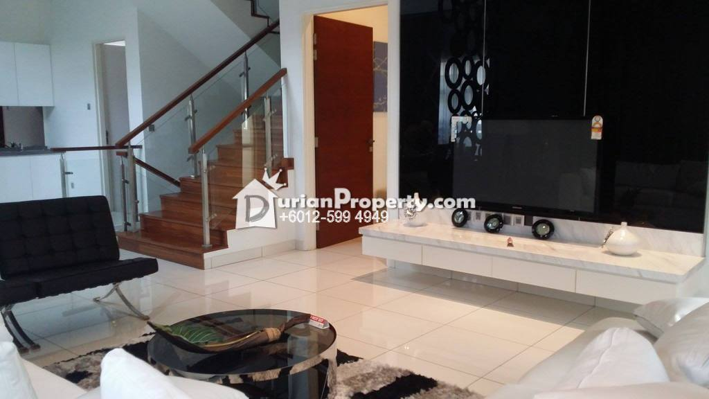 Semi D For Sale at Bandar 16 Sierra, Puchong