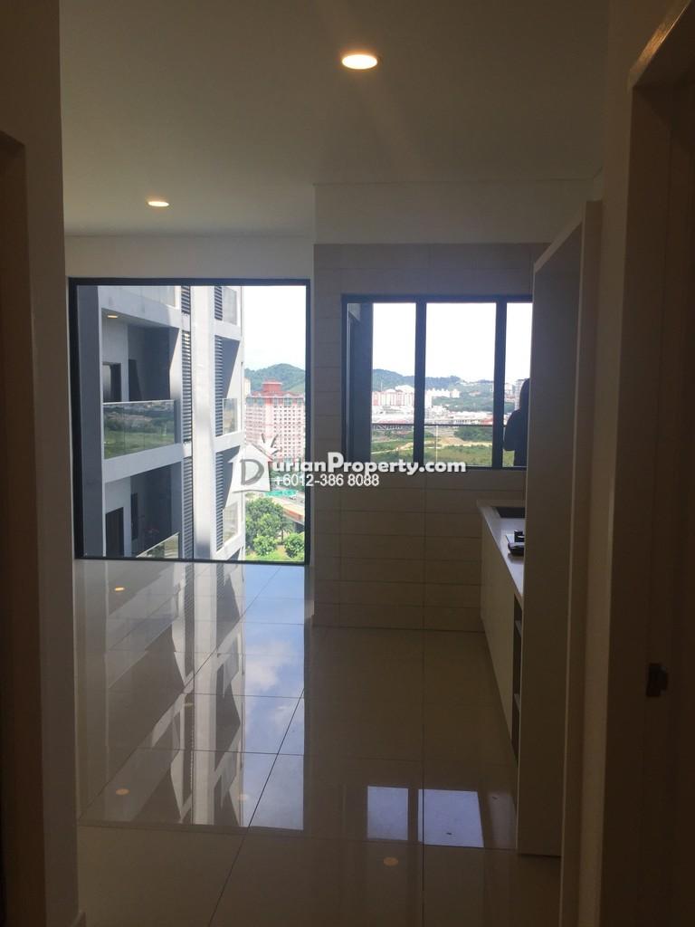 Serviced Residence For Sale at D'Latour, Bandar Sunway