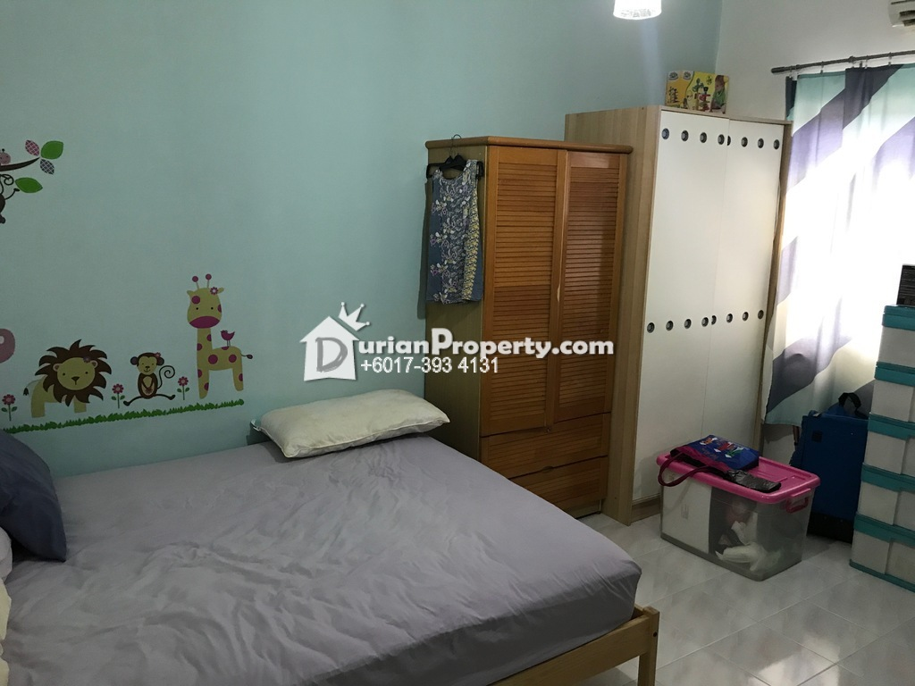 Townhouse For Sale at Pandan Indah, Pandan