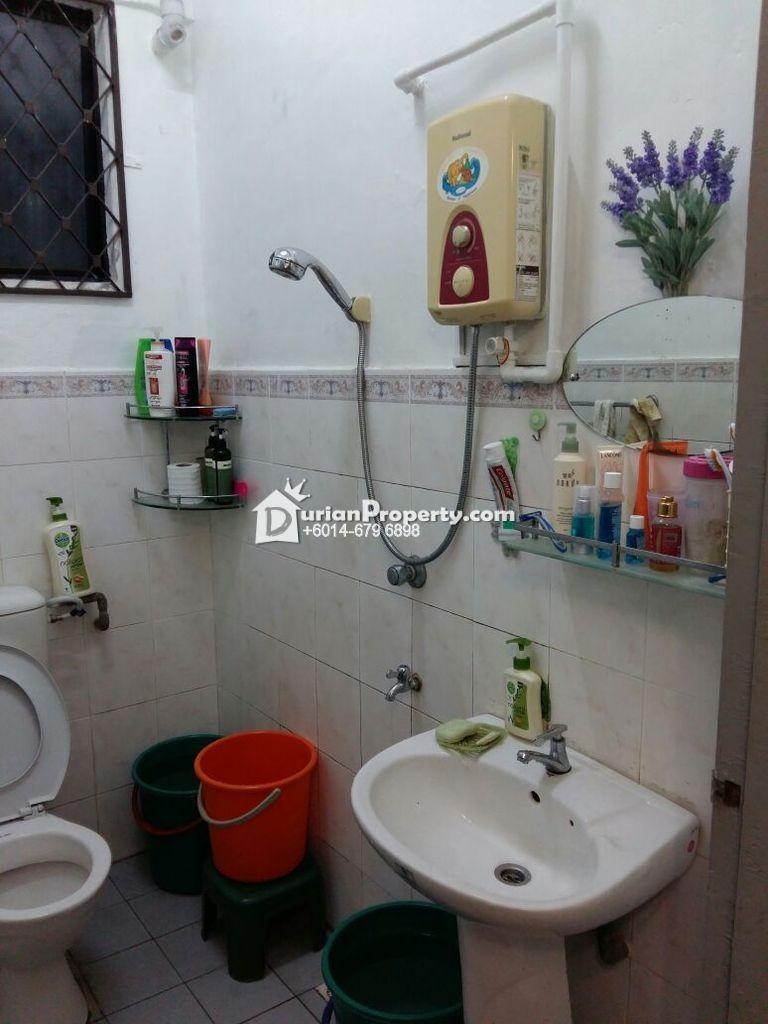 Apartment For Sale At Bundusan Villa Kota Kinabalu
