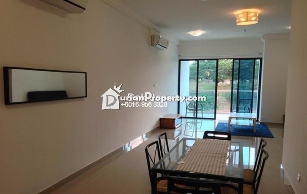 Gardenview Residence Cyberjaya Room For Rent