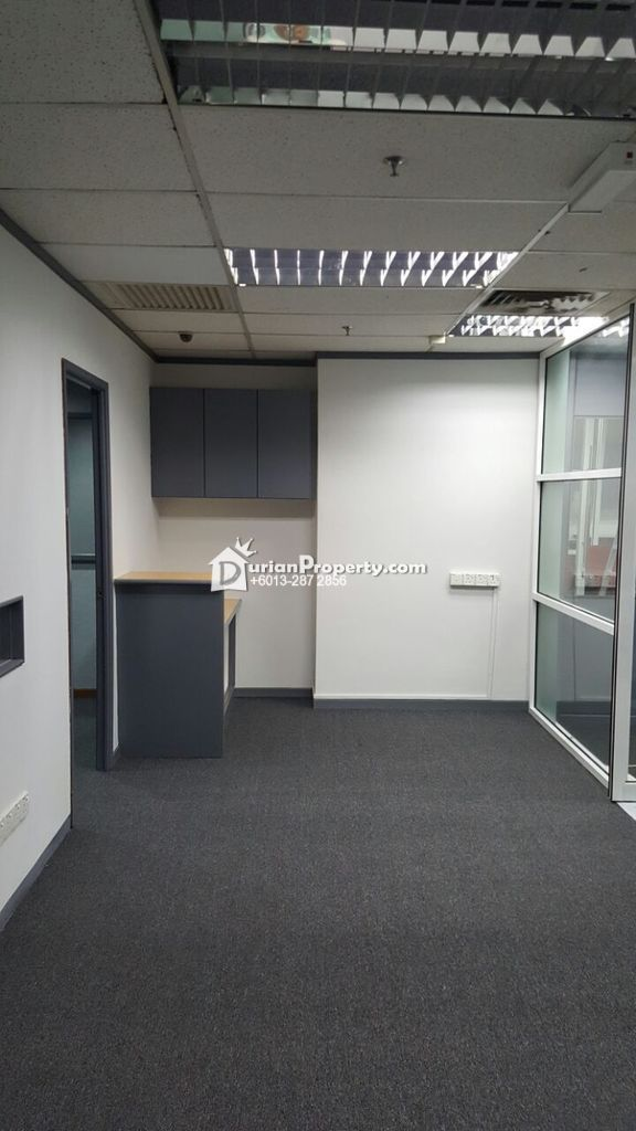 Office For Sale at Wisma UOA II, KLCC