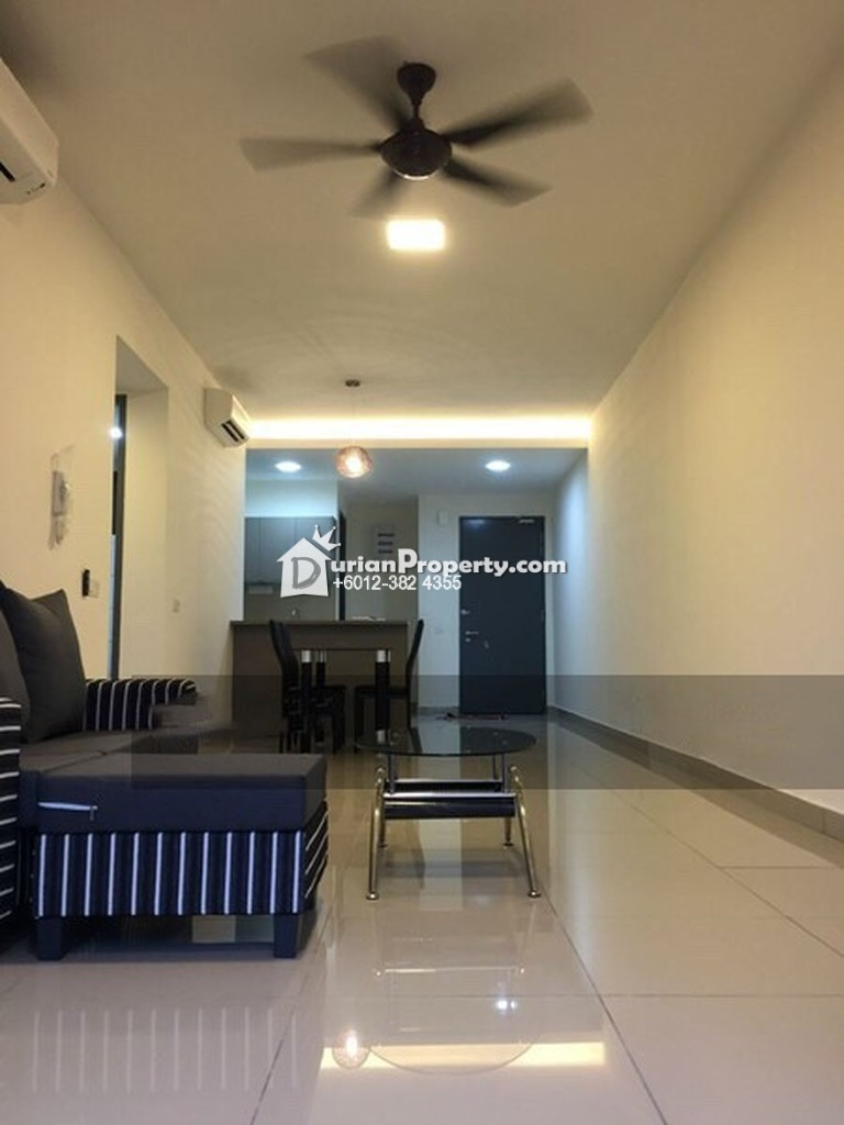Condo For Sale at Imperial Residence, Cheras