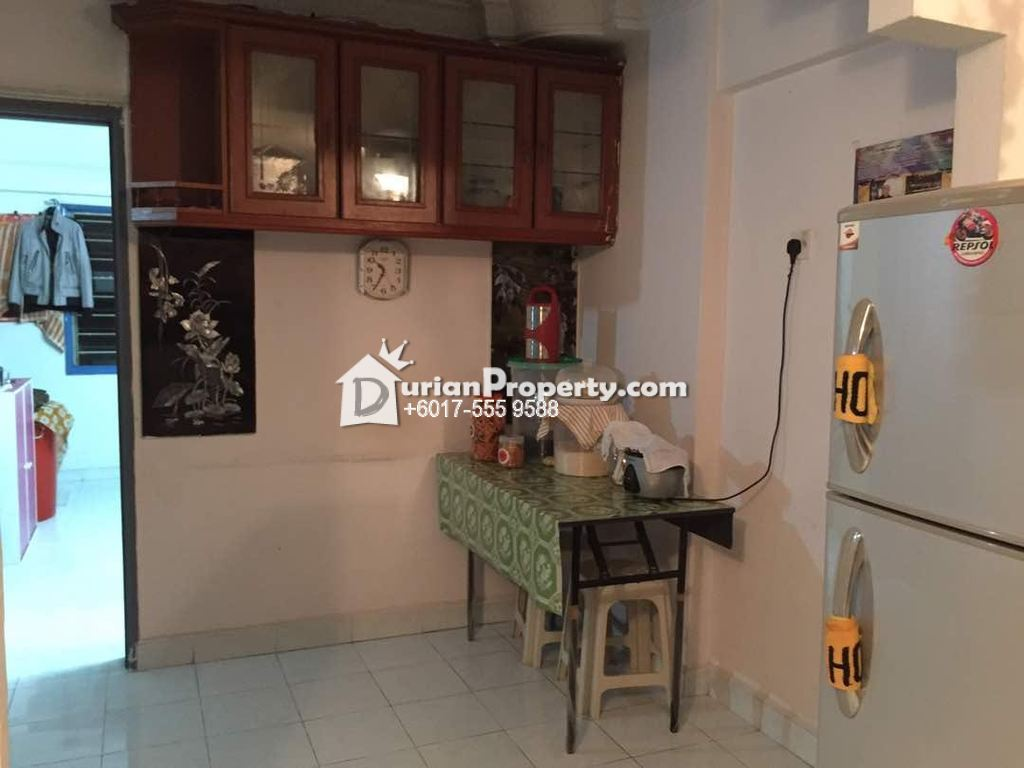 Flat For Sale at Pelangi Damansara, Petaling Jaya