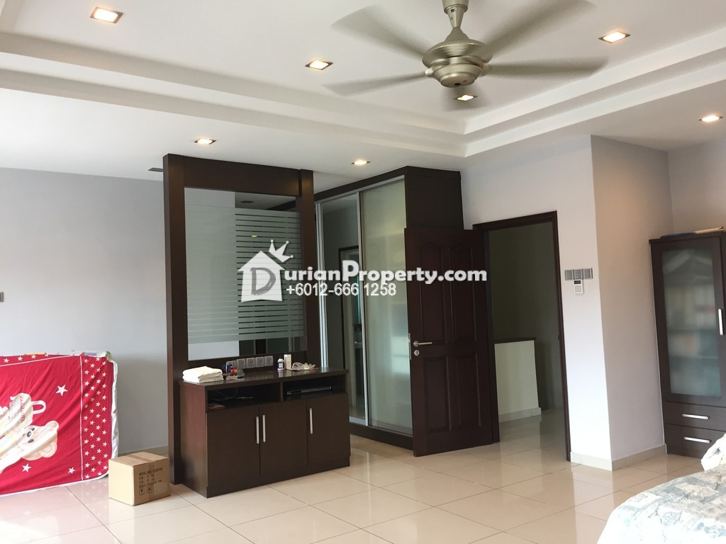 Semi D For Sale at Bandar Bukit Tinggi 2, Klang