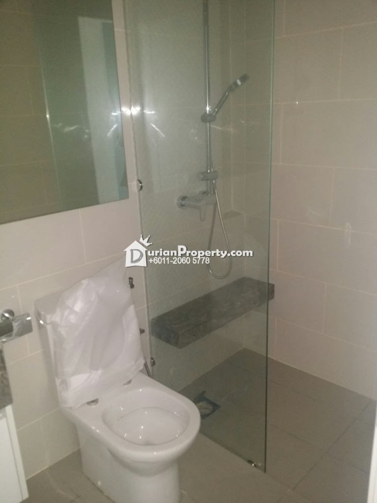 Condo For Rent at Kiara East, Jalan Ipoh for RM 1,700 by esther ...