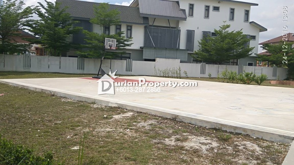 Residential Land For Sale at Puchong, Selangor