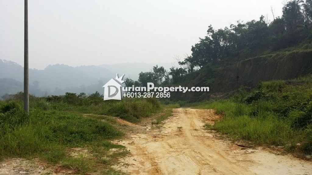 Agriculture Land For Sale at Kuang, Rawang