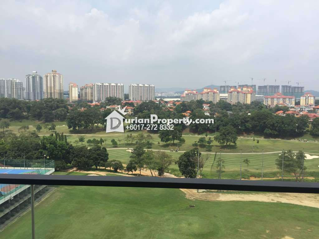 Condo For Rent at Twin Arkz, Bukit Jalil