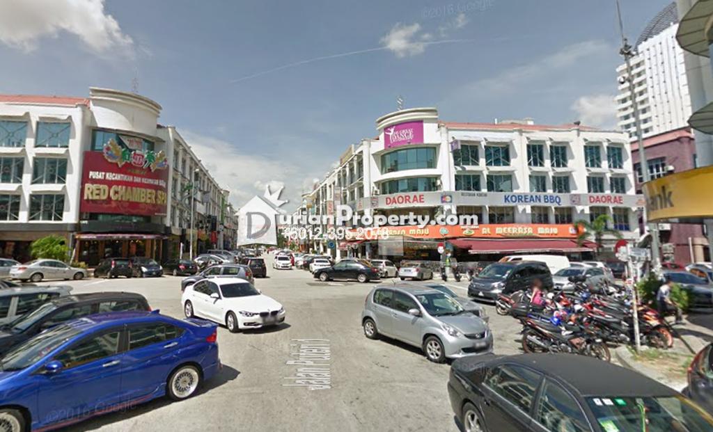 Shop Office For Rent at Bandar Puteri Puchong, Puchong