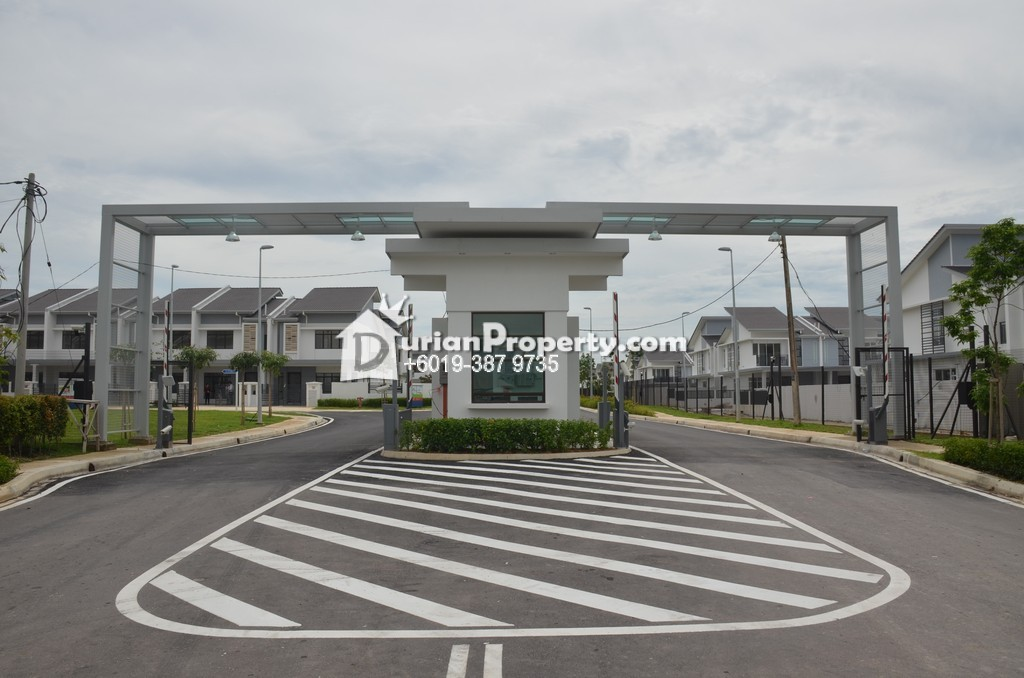 Terrace House For Sale at M Residence 2, Rawang