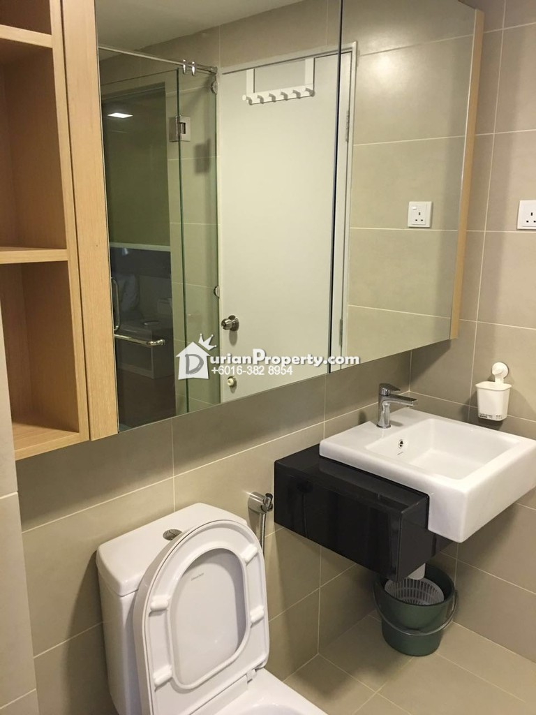 Condo For Sale at Kiara East, Jalan Ipoh