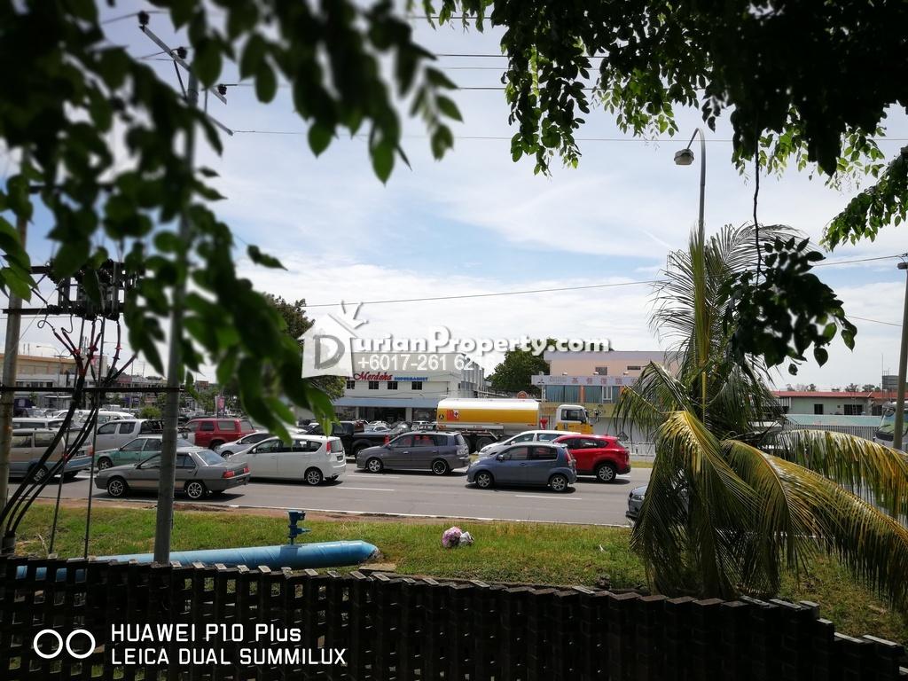 Semi D For Sale at Taman Milek, Kota Kinabalu