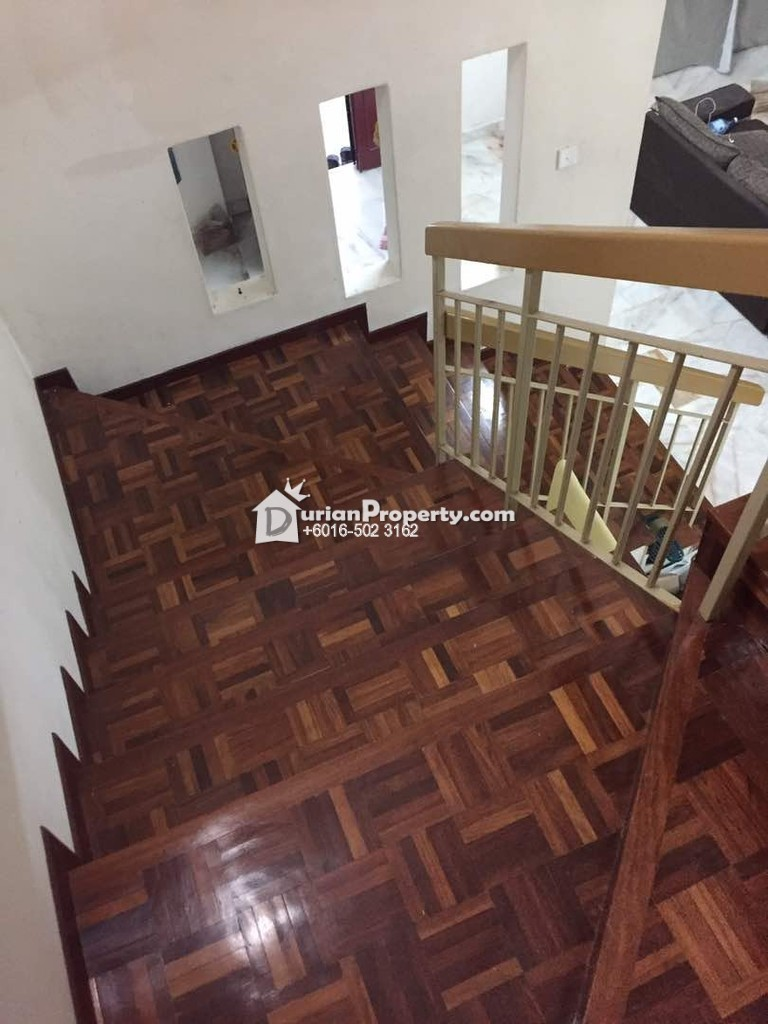 Terrace House For Sale at Saujana Rawang, Rawang