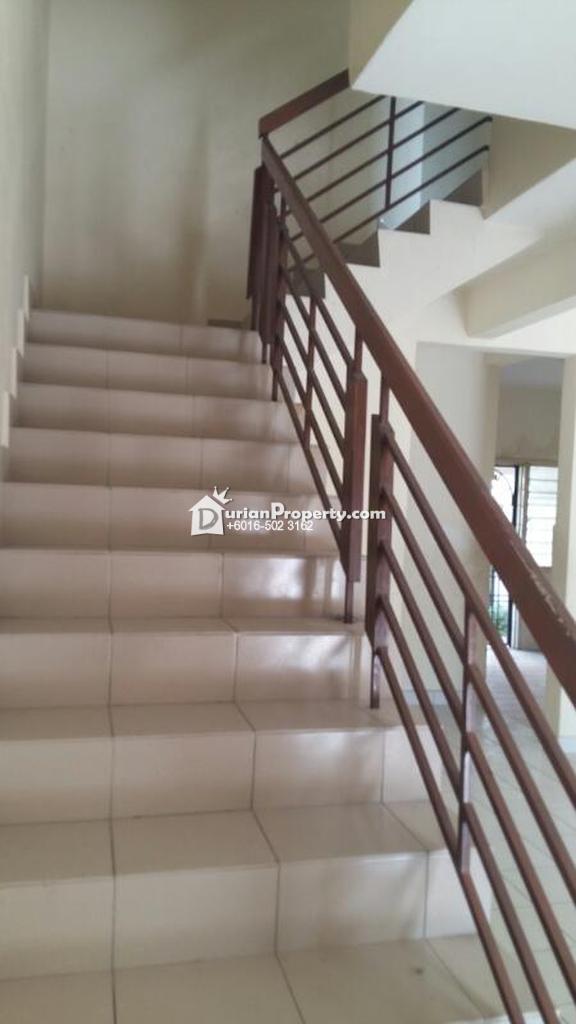 Terrace House For Sale at Kota Emerald, Rawang