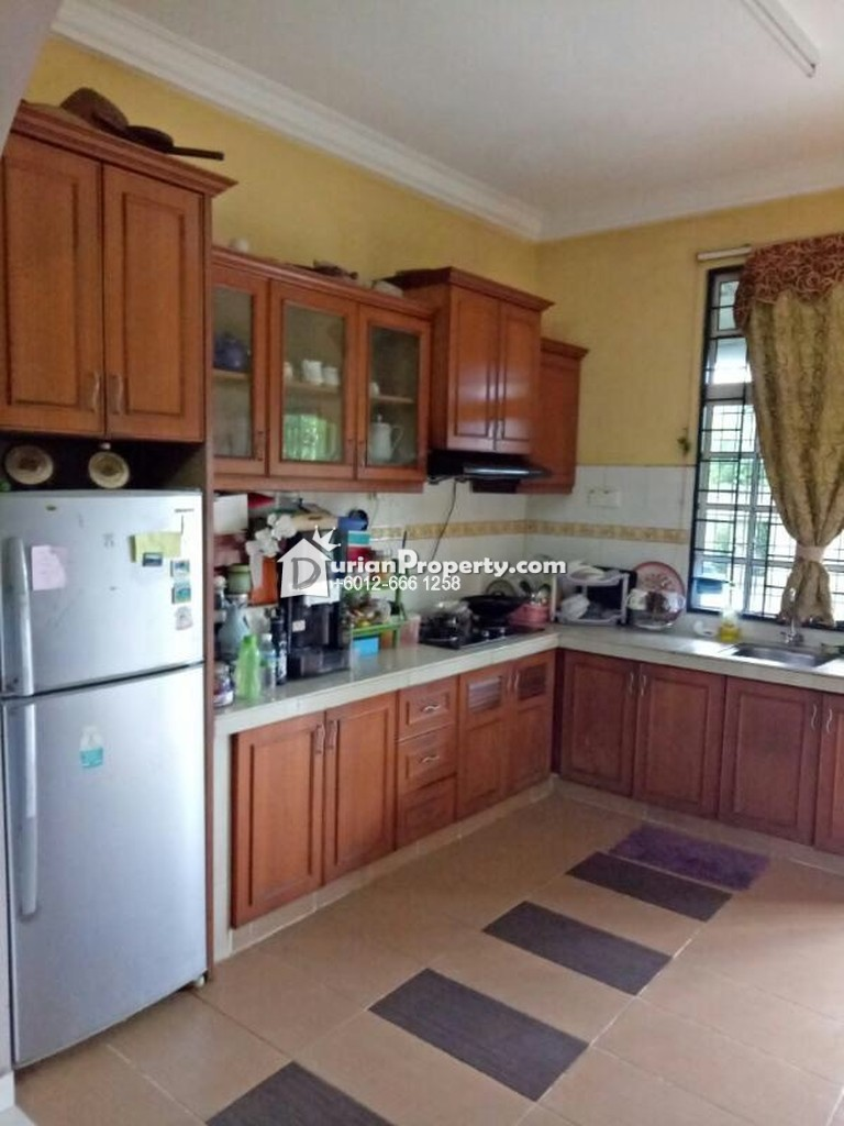 Bungalow House For Sale at Kota Damansara, Petaling Jaya