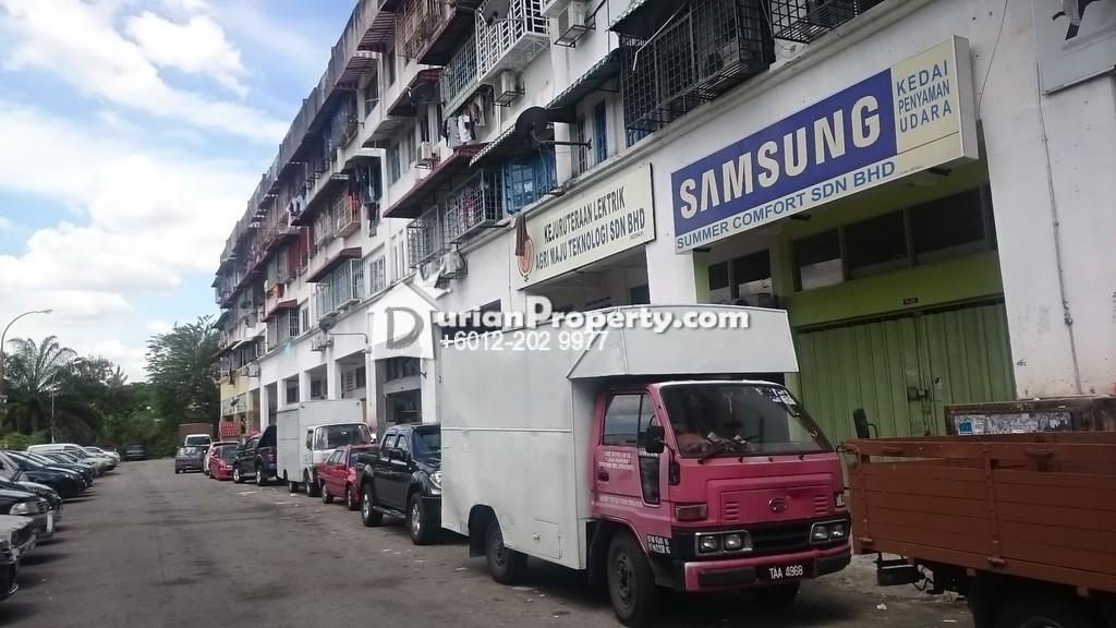 Shop For Sale at Taman Lembah Maju, Kuala Lumpur