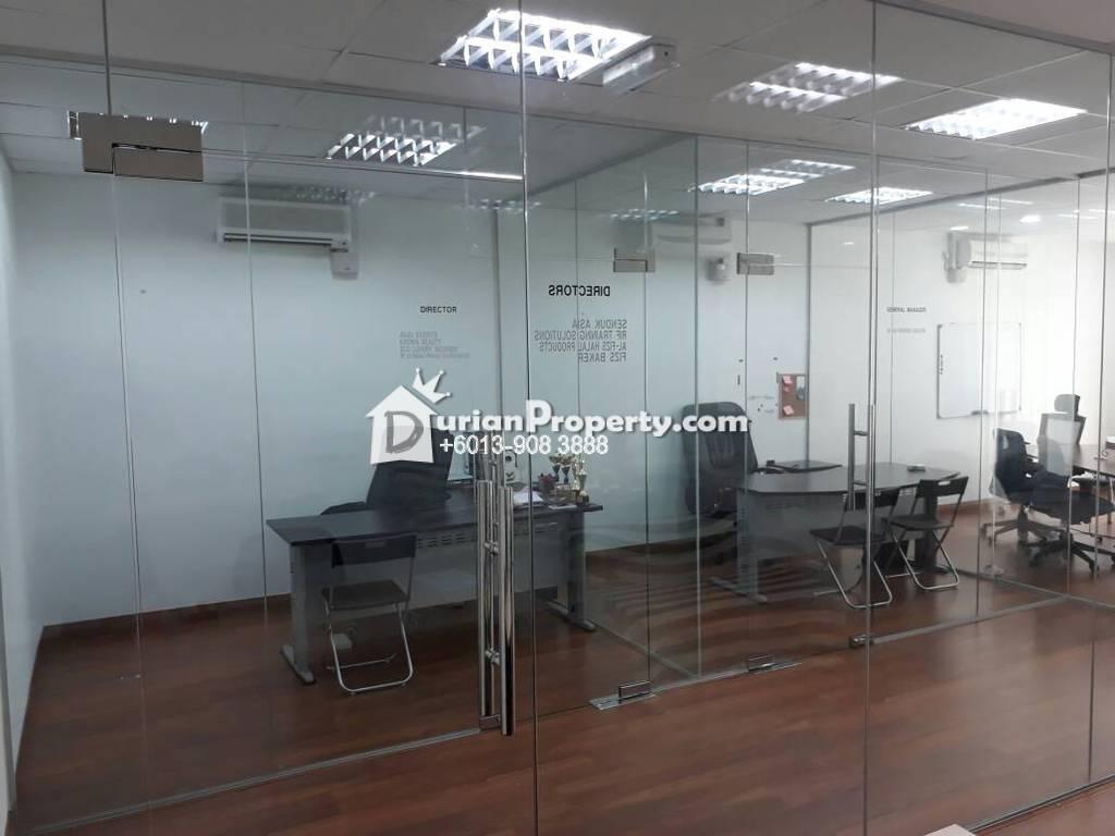 Cascades Kota Damansara Room For Rent