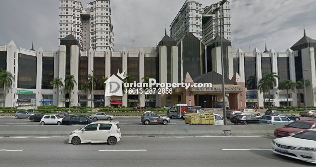 Office For Sale at IOI Business Park, Bandar Puchong Jaya