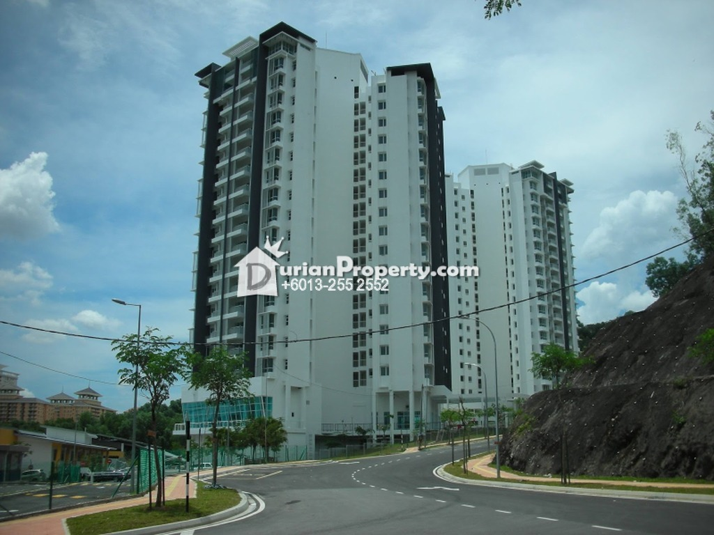 Condo For Sale at 3 Residen, Melawati