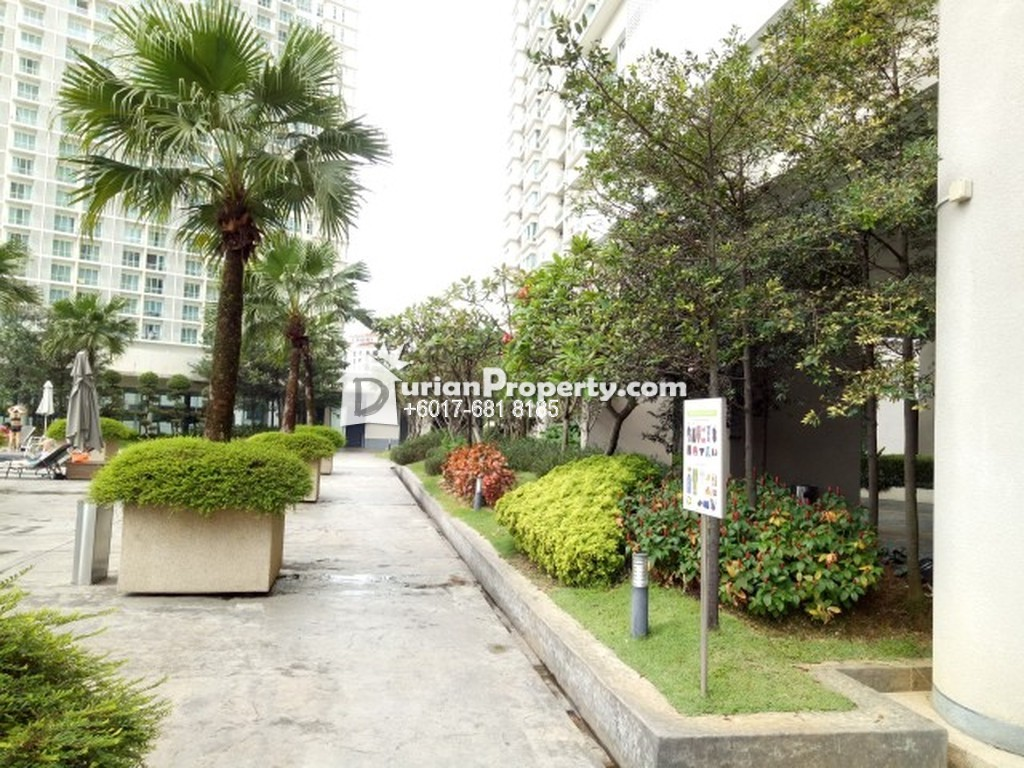 The Park Residences Bangsar South Room For Rent