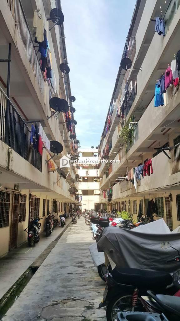Apartment For Sale at Pandan Indah, Pandan