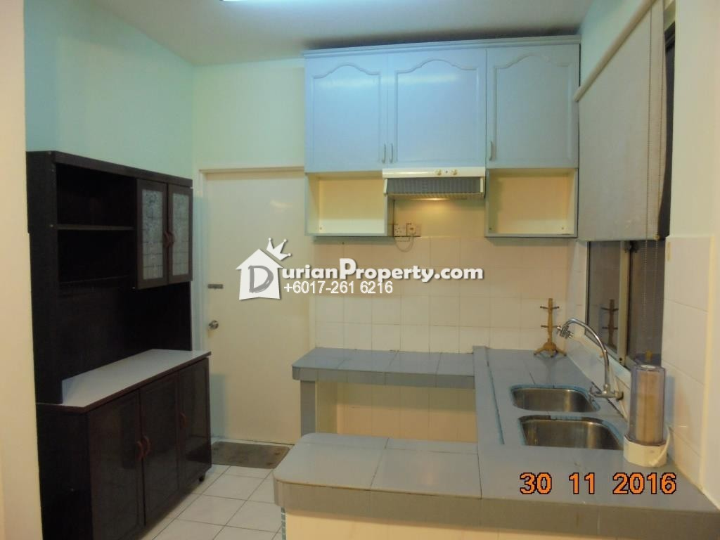 Apartment for sale at beverly hills apartment penampang for Apartments for sale beverly hills