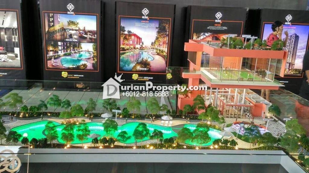 Condo For Sale At The Holmes 2 Bandar Tun Razak For Rm 380 000 By Della Gooi Durianproperty
