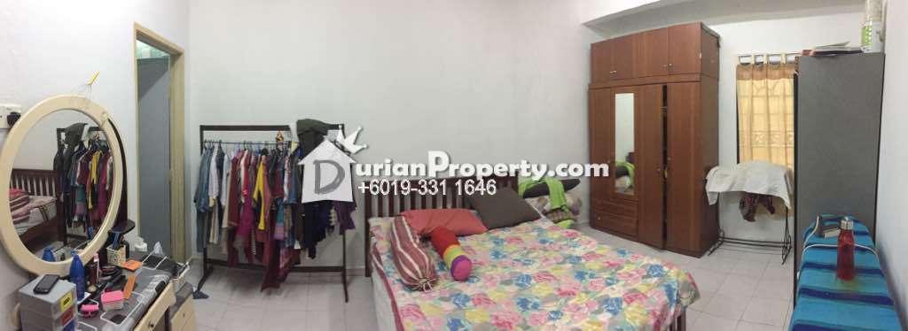 Terrace House For Sale at Bandar Saujana Utama, Sungai Buloh