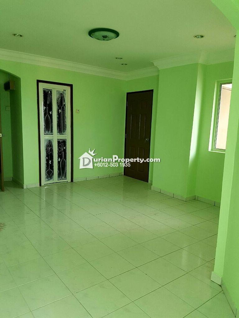 Condo For Sale at Bam Villa, Cheras