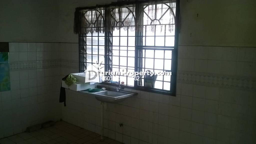Terrace House For Sale at Rawang Perdana 1, Rawang