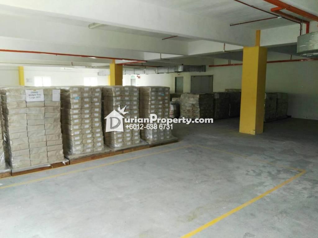 Room For Rent In Kota Kemuning