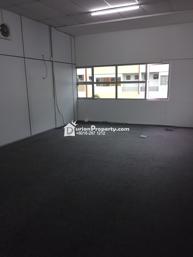 Shop Office For Rent at Puchong Gateway, Puchong