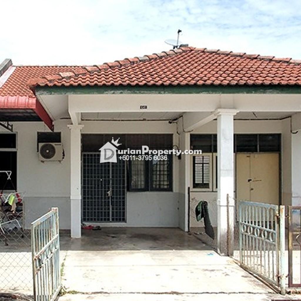 Terrace house for auction at taman seri impian alor setar for Terrace 48 alor setar