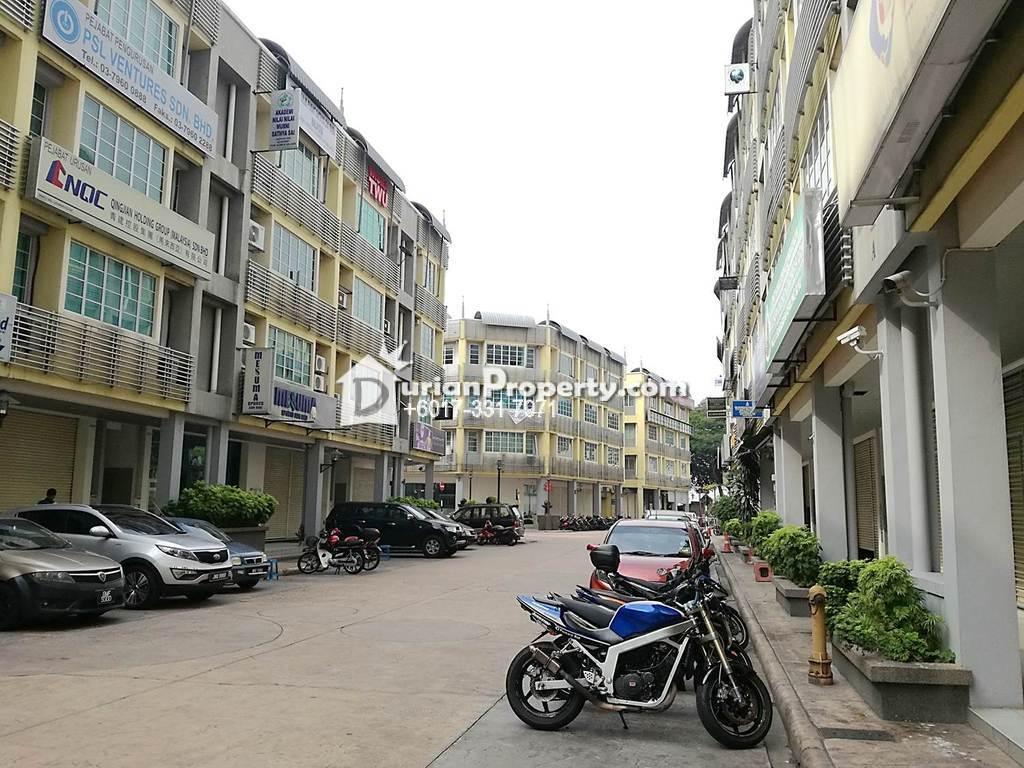 Shop For Rent at 8 Avenue, Petaling Jaya