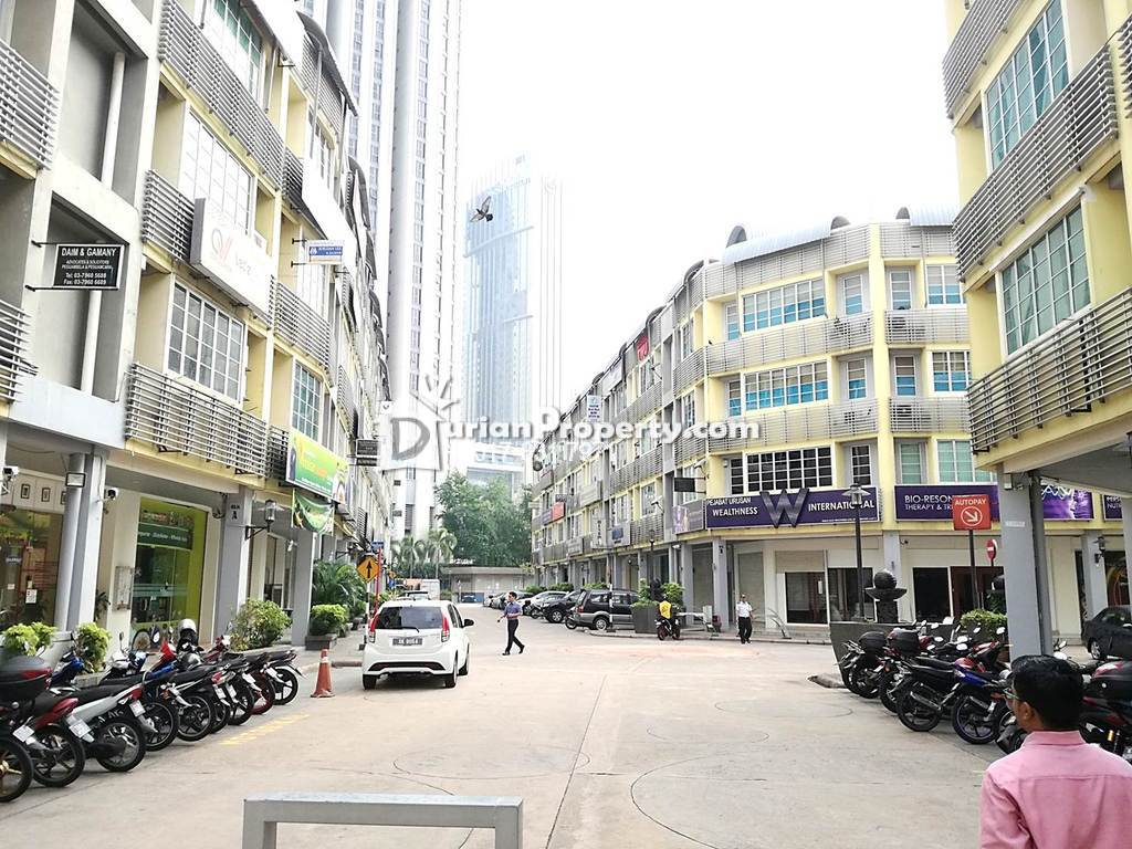 Shop Office For Rent at 8 Avenue, Petaling Jaya