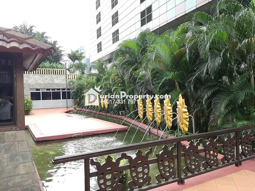 Retail Space For Rent at Leisure Commerce Square, Bandar Sunway