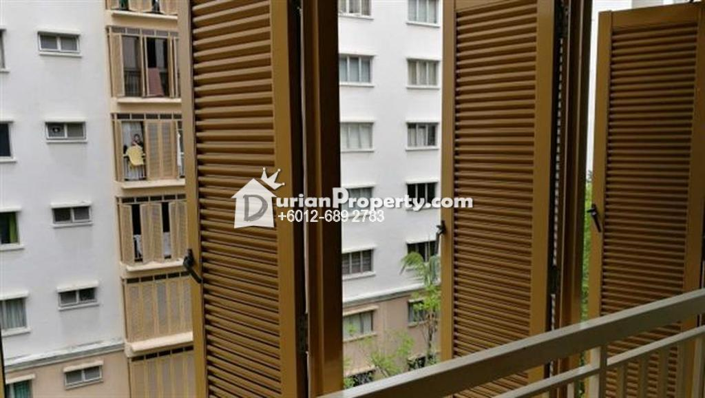 Condo For Sale at Puncak Nusa Kelana, Ara Damansara