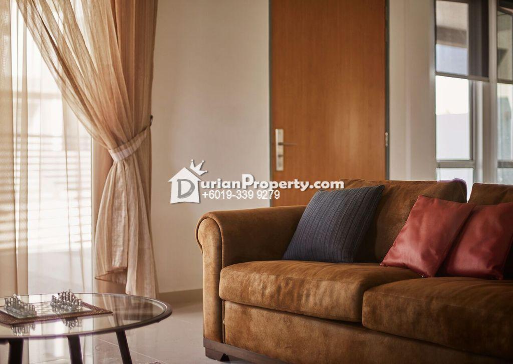 Terrace House For Sale at Astana Parkhomes, Sungai Petani