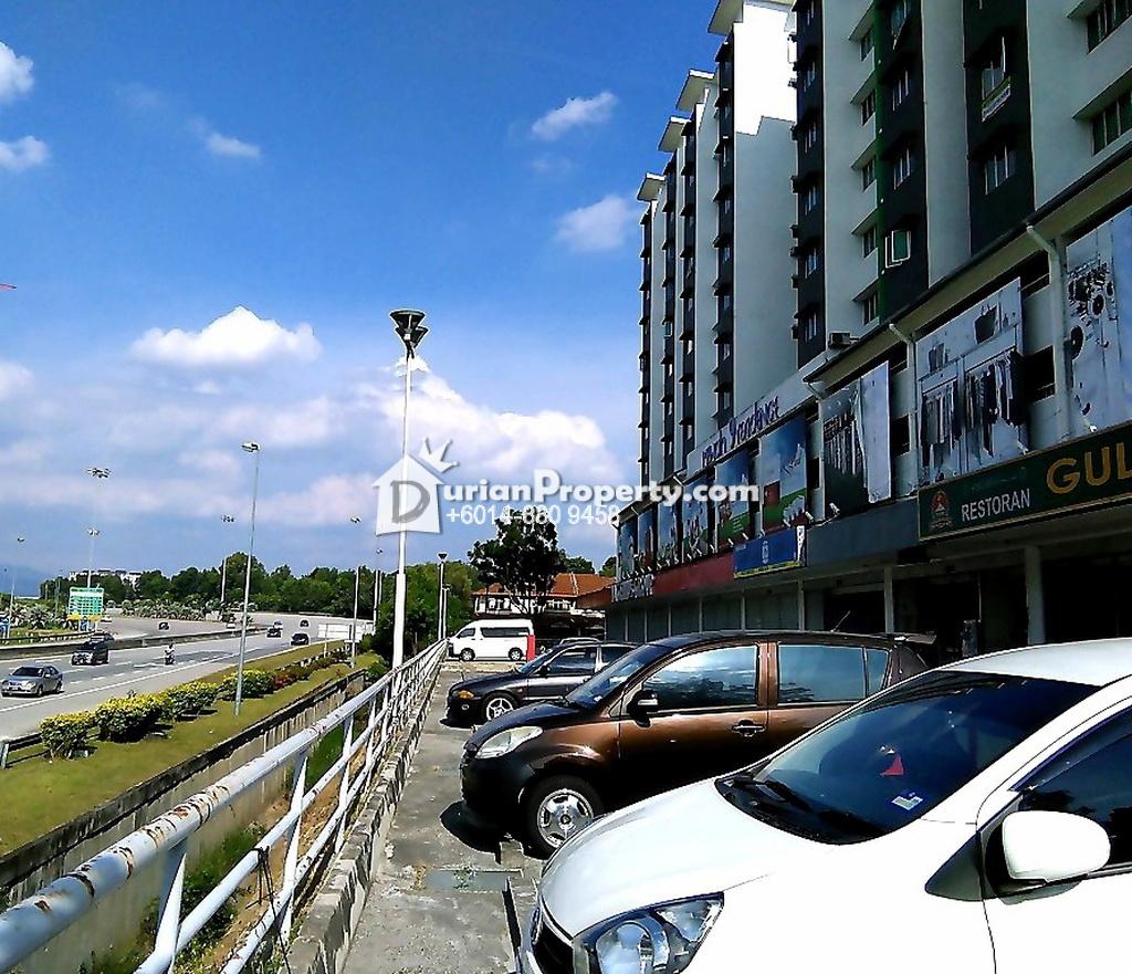 Apartment For Sale at Mewah 9 Residence, Taman Bukit Mewah ...