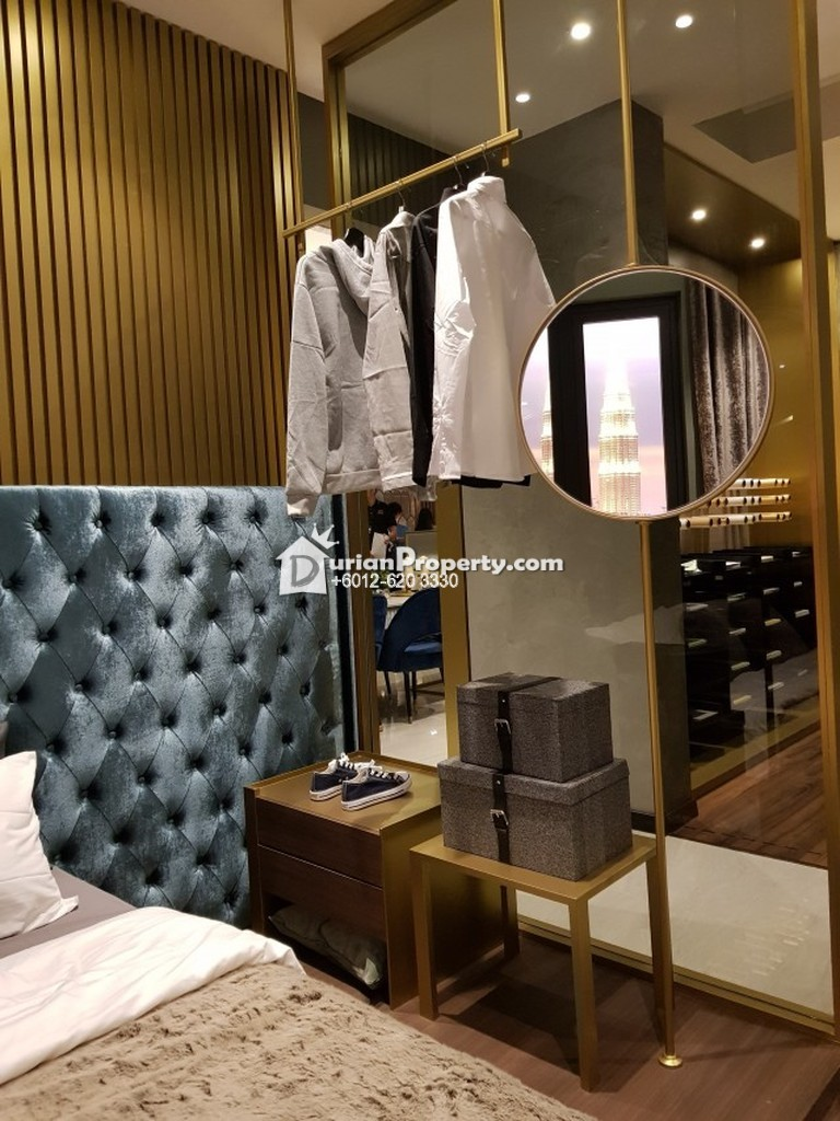 Condo For Sale at Bayu Tasik 2, Bandar Sri Permaisuri