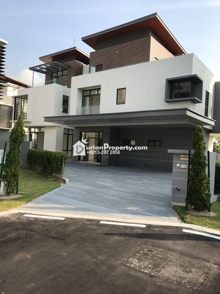 Bungalow House For Sale at HomeTree, Kota Kemuning